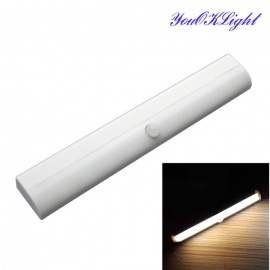 YouOKLight DIY Sensor de movimento humano sem fio Warm White Night Light