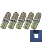 High Quality Small Size 260lm 6000K 64-SMD 3014 360-Degree Beam Angle Lamps