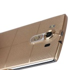 "V10 + Android 5.1 Smartphone w / 5.0 ""Screen, 1GB de RAM, 8GB ROM - Golden"