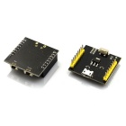 ESP8266 Serial ESP-12F Wi-Fi Witty Cloud Development Board - Black