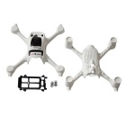 Original Body Shell Set RC Quadcopter Spare Parts for Hubsan FPV X4 Plus H107D+