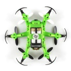 JJRC H20W R/C Hexacopter Aircraft w/ 2.0MP Camera Wi-Fi FPV - Green