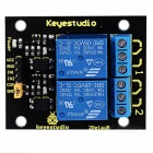 Adequado para Controlling Lights, Motors + More