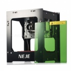 NEJE DK-8-KZ 1000mW Laser Box Laser Engraving Machine Printer