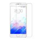 TOCHIC Tempered Glass Screen Protector for Meizu M3 Note - Transparent
