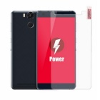 TOCHIC Tempered Glass Film for Ulefone Power - Transparent