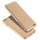Ultra Slim Full Body Coverage PC Case for IPHONE 6 / 6S - Golden