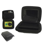 Protective EVA Camera Case Bag for YI Sport Camera - Black