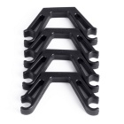 S550 Carbon Fiber Multi-rotor Air Frame Kit - Black