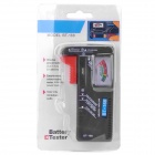 Variable Length Flexible Battery Tester (1.5V/9V)