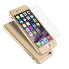 Ultra Thin PC Protective Case for IPHONE 6 PLUS / 6S PLUS - Golden