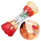 Water Flow Observation Cup Baby Bath Toy - Yellow + Red + Multicolored