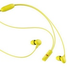 SYLLABLE A6 Bluetooth V4.1 In-Ear Earphones - Lemon Yellow