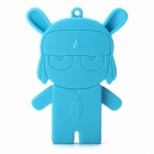 Xiaomi MI Rabbit 32GB USB 3.0  2 in 1 Micro USB/USB U Disk - Blue