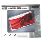 Quality Crystal Case for NDS Lite (Transparent)