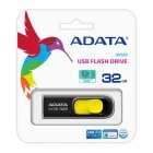 ADATA UV128 USB 3.0 32GB AUV128-32G-RBY Black/yellow