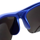 OULAIOU Anti-Explosion UV400 Protection Cycling Sunglasses - Blue