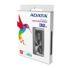 ADATA Elite UE700 32 GB USB-Flash-Laufwerk AUE700-32G-CBK