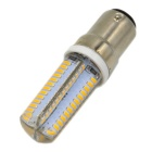 B15 5W 400lm LED Warm White Light Bulbs (AC 220V / 5PCS)