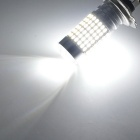 9005 9W 1000lm 144-SMD 3014 Cold White Car Lamp (12~24V)