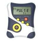 5-in-1 Sports Pulse Monitor and Pedometer