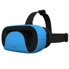 Baofeng Mojing XD-01 Virtual Reality VR Polarized 3D Glasses - Blue