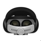 Baofeng Mojing VR Virtual Reality 3D Glasses for IOS - White + Black