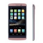 "V10+ Android 5.1 Phone w/ 5.0"" Screen, 1GB RAM, 8GB ROM - Rose Gold"