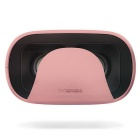 Baofeng Mojing XD-01 Virtual Reality VR Polarized 3D Glasses - Pink