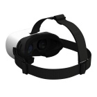 Baofeng Mojing Virtual Reality VR 3D Glasses + BT Controller - Hvit