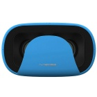 Baofeng Mojing Virtual Reality VR 3D Glasses + BT Controller - Blue