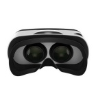 Lunettes 3D Baofeng Mojing VR Virtual Reality pour Android - Blanc + Noir