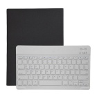Separable Bluetooth V3.0 Keyboard Case w/ 78 Keys for IPAD Pro - Black