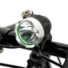 Marsing B01 XM-L 3-Mode 800lm Cold White Light Bike Headlamp (EU Plug)