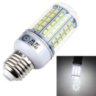 ZIQIAO YM5796 E27 12W 96-SMD LED Cool White Bulb Lamp Light