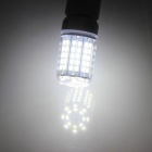 ZIQIAO YM5796 E27 12W 96-SMD LED lampe ampoule blanche froide