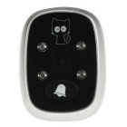 "IN-Color 3.5"" High Definition Digital Peephole Viewer / Doorbell"