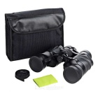 Portable 8X 40mm Telescope w/ Color Filter for Travel, Cycling - Black
