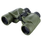 COMET 8X 40mm Outdoor Binocular w/ Large Eyepiece - Army Green + Black