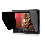 "FEELWORLD Z7 7"" IPS 3G-SDI HDMI Camera-Top Monitor - Black"