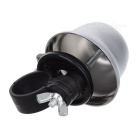 leadbike B10 Aluminium Alloy Bicycle Bike Bell - Black