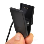 5V 1A Charger Charging Clip for Suunto Ambit 1/ 2 /3 - Black (94m)