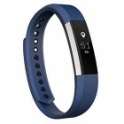 Fitbit Alta Fitness Tracker, Blue, Large