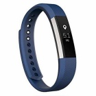 Fitbit Alta Fitness Tracker, Blue, Small