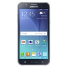 "Samsung Galaxy J7 SM- J700H/DS GSM 5.5"" AMOLED Display - Black"