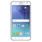 "Samsung Galaxy J7 SM- J700H/DS GSM 5.5"" AMOLED Display - White"