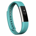 Fitbit Alta Fitness Tracker, Teal, Large