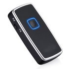 Wireless 2-In-1 Bluetooth Adapter Transmitter + Receiver - Black