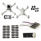 Hubsan H107D+-13 Accessory Kit for Hubsan H107D+ RC Quadcopter