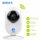 JOOAN A5 720P Two-way Audio Wireless IP Camera - White+Black (UK Plug)